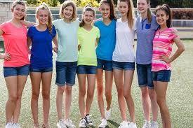 Image result for seven super girls