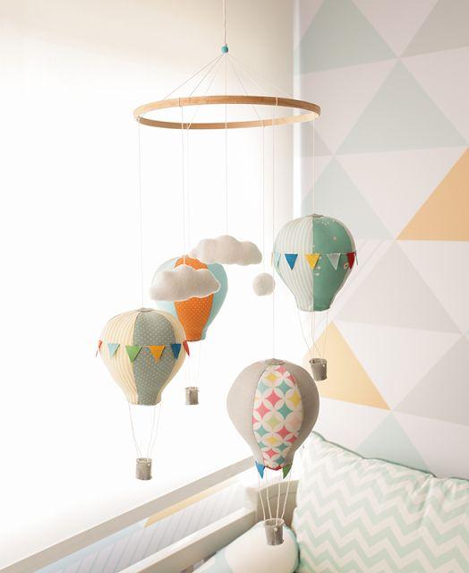 Balões ❤
