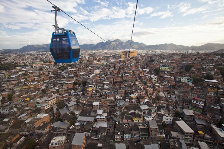 Photographers from Rio's Favela on show for the first time – British Journal of Photography