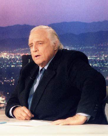 I don't mind that I'm fat.  You still get the same money.                      --Marlon Brando