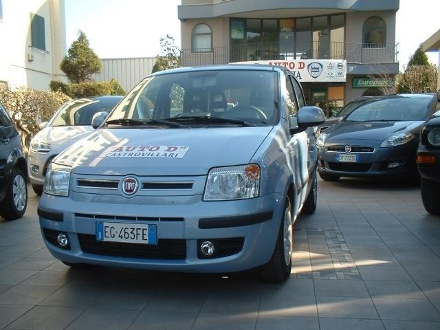 Fiat Panda Disponibili vari COLORI a 7.500 Euro City car