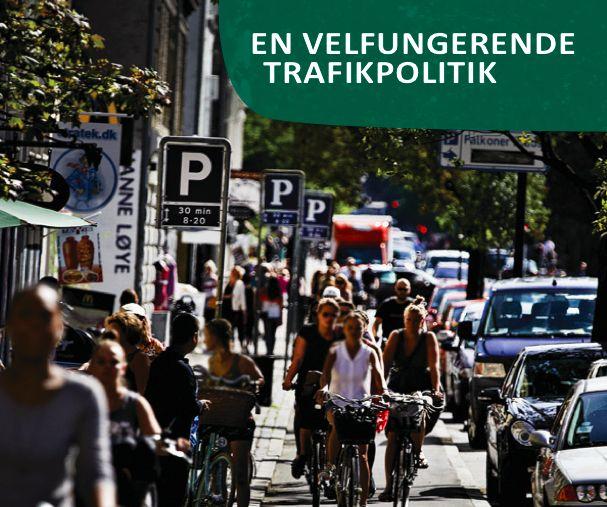 Konservative: Biler og cykler