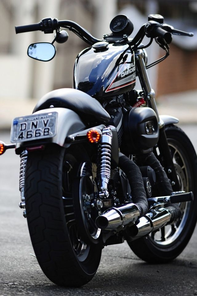 Harley Davidson Mobile Wallpaper Mobiles Wall Harley Davidson Wallpaper Harley Davidson Images Harley Davidson 883