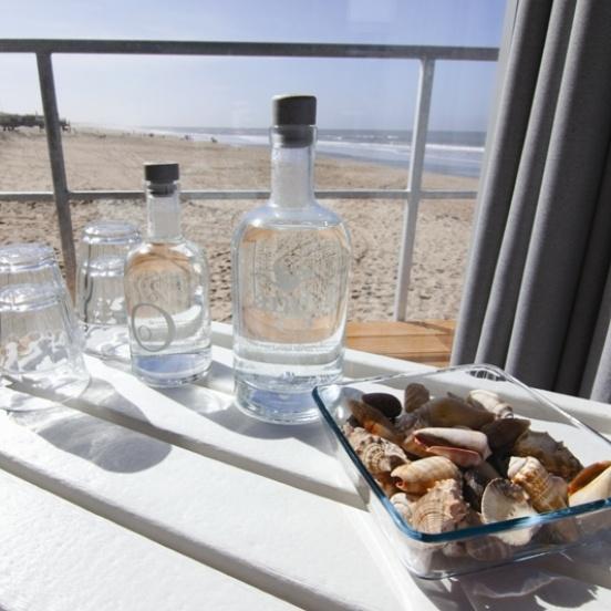 Landal strandhuisje1
