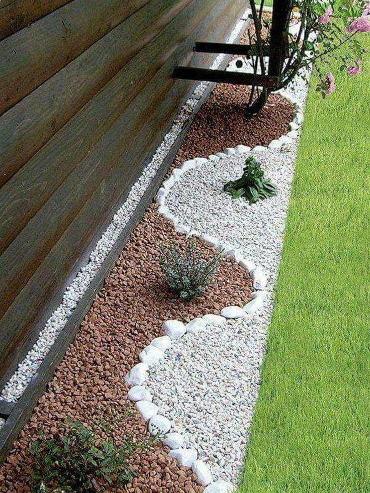 75+ Backyard Landscaping Ideas & Trending Designs 2019