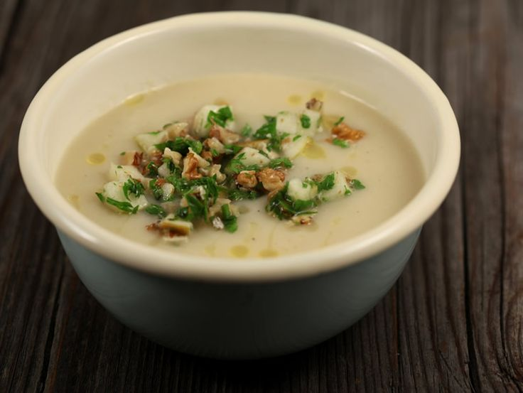 Supa+crema+de+telina+cu+nuca