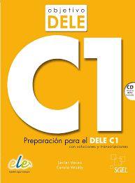Objetivo DELE C1 (SGEL) *
