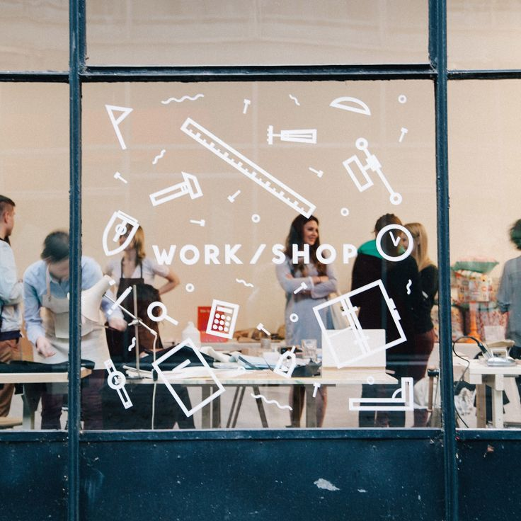 Thisispaper WORK/SHOP at MOMA in Warsaw