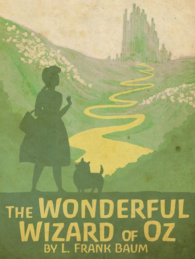 They showed the movie once a year when I was a kid and mom made fudge that night........The Wonderful Wizard of Oz