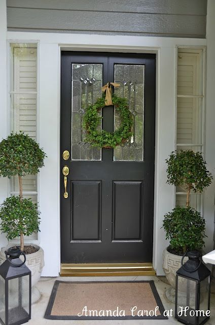 1000 ideas about front entry landscaping on pinterest for Front porch cost estimator