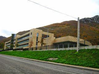 La Fiscalía admite la denuncia de las irregularidades del Montepio de Felechosa en Asturias http://laoropendolasostenible.blogspot.com/2014/12/la-fiscalia-admite-la-denuncia-de-las.html#.VH2mB-MerQg.twitter