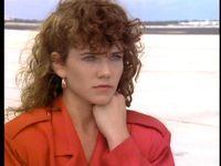 Stacy Haiduk as Lana Lang, 1988