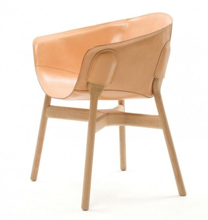 DING3000: Pocket Chair