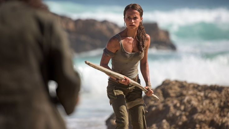 #Adventure #TombRaider #Full #Movie
