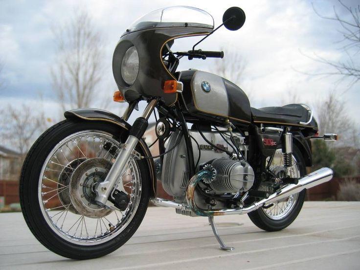 661 best bmw vintage moto 39 s images on pinterest. Black Bedroom Furniture Sets. Home Design Ideas