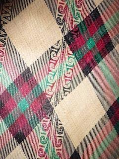 Palangkaraya Impressions: Home industry rattan weaving
