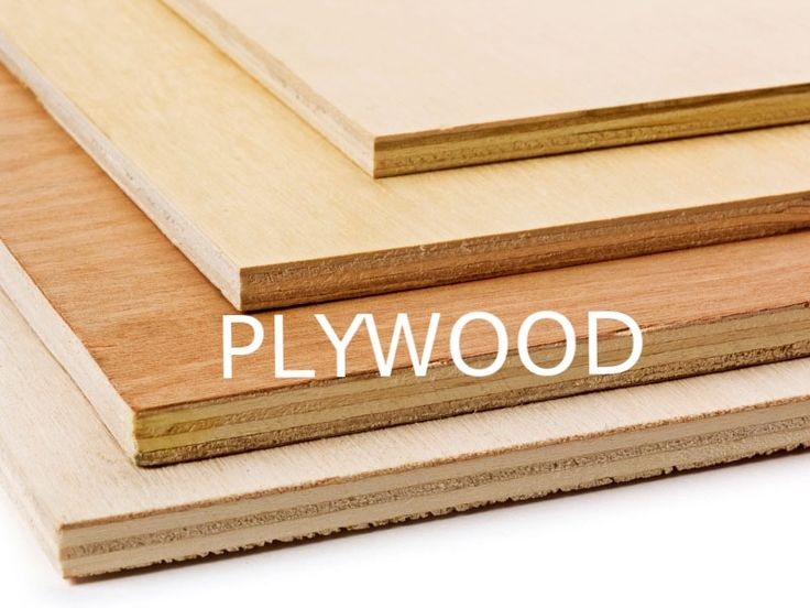Panel Products — OSB Group in 2020 Plywood walls