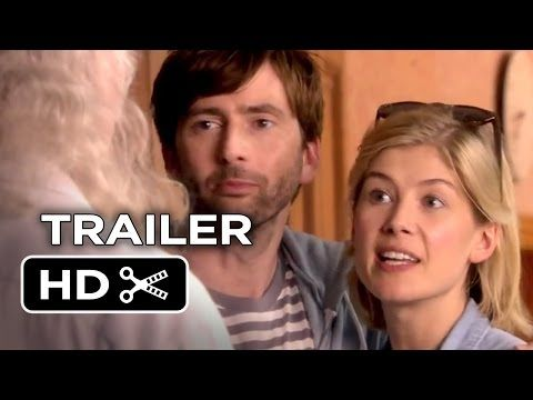 What We Did On Our Holiday Official International Trailer (2014) - Rosamund Pike Movie HD - YouTube