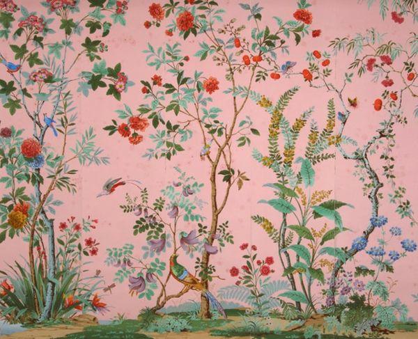 Die besten 78 Ideen zu Wandtapeten auf Pinterest  Tapete ...