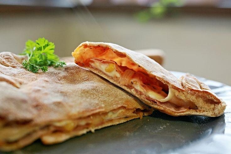 Pizza kapsa