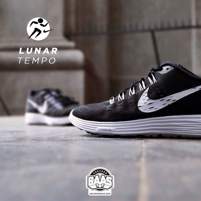 #nikelunartempo #lunartempo #nikelunar #lunar #nikerunning #nsw #sneakerbaas #baasbovenbaas  Nike Lunar Tempo - Now available in men and woman sizes!