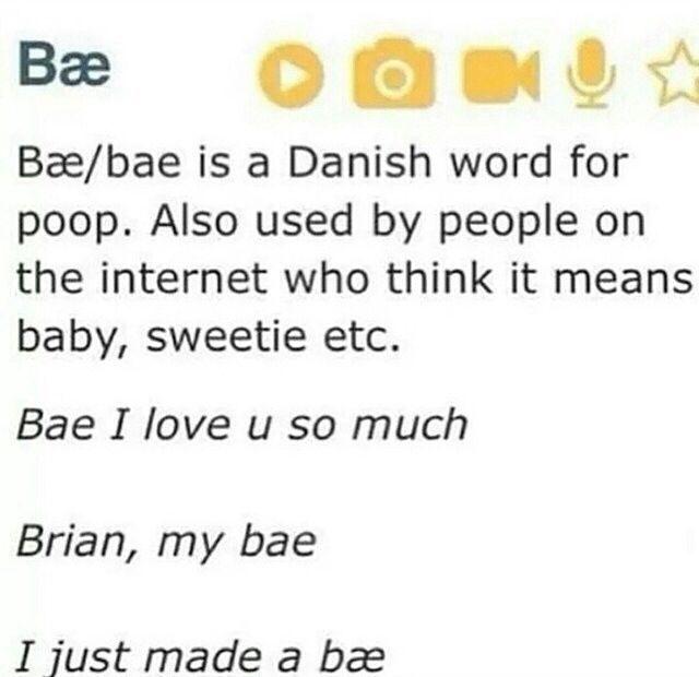 funny memes bae definition funnymeme com