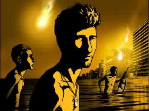 Hauntingly Beautiful Song from Hauntingly Beautiful Film Waltz With Bashir.