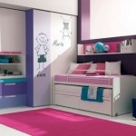 Girl Kids Bedroom