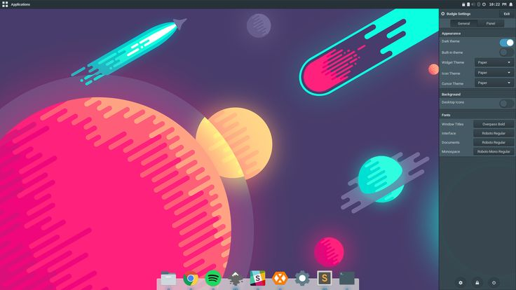 Proiectul Paper aduce o temă și un set de iconițe absolut necesare, cu un efect imediat de împrospătare a distribuției Linux pe care o utilizezi. Le-am testat cu succes pe openSUSE, versiunea care rulează mediul grafic Gnome 3, și pe Ubuntu, versiunea cu Unity.