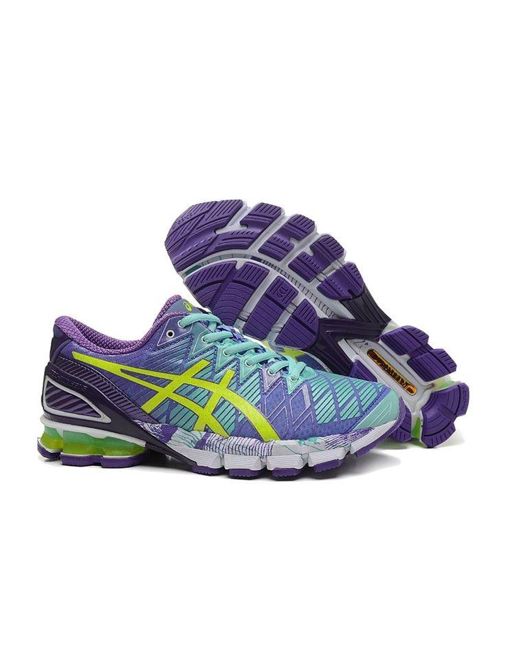 71c75ed1a87c1 ... promo code for tênis asics gel kinsei 5 feminino roxo e verde 43443  2a95e ...