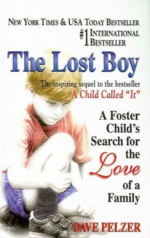 """The Lost Boy"" is the harrowing but ultimately uplifting true story of a boy's journey through the foster-care system in search of a family to love. This is Dave Pelzer's long-awaited sequel to ""A Child Called ""It"". The Lost Boy"" is Pelzer's story--a moving sequel and inspirational read for all."