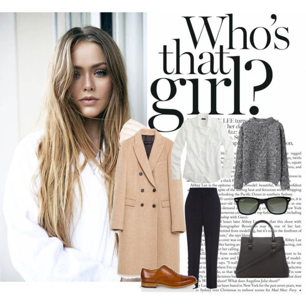 Who's That Girl by andthisisthereasonwhy on Polyvore featuring polyvore, fashion, style, Peter Jensen, J.Crew, Zara, Étoile Isabel Marant, Paul Smith, Victoria Beckham and Ray-Ban