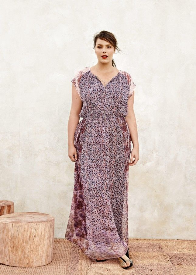 19 Plus-Size Dresses for Every Spring Event via Brit + Co