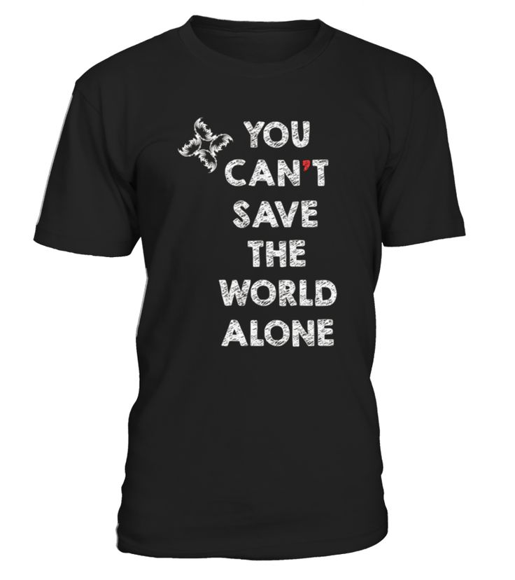 Want to save the world? Let's me in cuz you can't save the world alone tee shirts gifts for men, women, kids, girls, boy, sons in birthdays, christmas, halloween. I wear inspiring clothes, clothing from parents, dad, mom every day                                  IMPORTANT: These shirts are only available for a LIMITED TIME, so act fast and order yours now!       TIP: If you buy 2 or more (hint: make a gift for someone or team up) you'll save quite a lot on shipping.   ...
