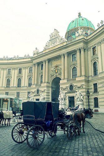 Hofburg Palace, #Vienna Austria #Luxury #Travel Gateway VIPsAccess.com