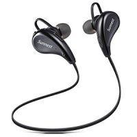 Sport Stereo In-Ear Noise Cancelling Headset w/ Mic $15.99