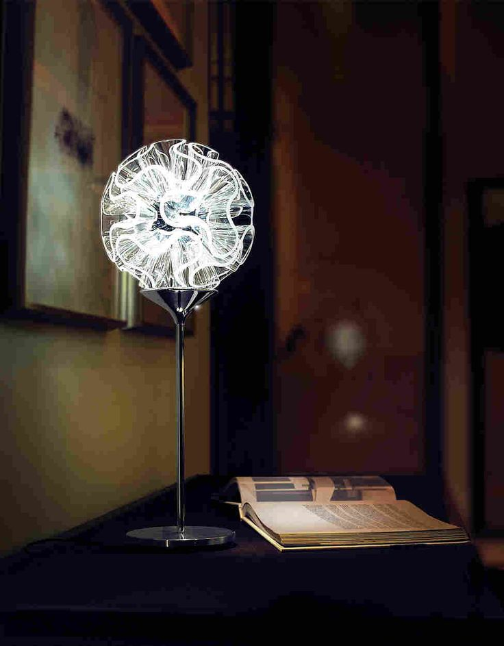 Коллекция светильников Coral от QisDesign