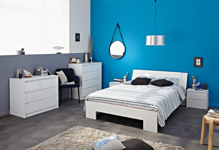 25 best ideas about chambre complete adulte on pinterest for Chambre complete adulte 160x200