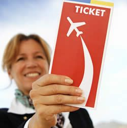 Know precisely when is without a doubt the perfect time to get flight tickets. Receive the most cost effective discounts on plane tickets by being aware of precisely when is the perfect time to get them. http://airlinepedia.net/when-is-the-best-time-to-buy-airline-tickets.html Cheap-Air-Ticket