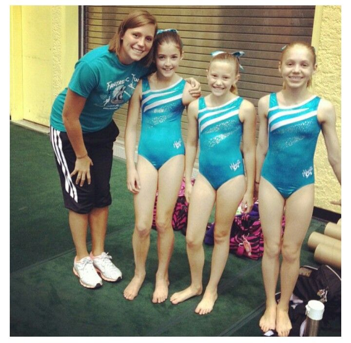 #diamond #gymnasts at #aau #nationals in Florida! #overlandpark #kansas