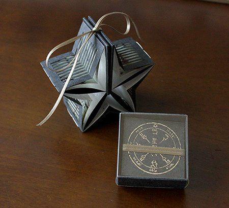 STAR BOOK 「星飼い」(keep a star)