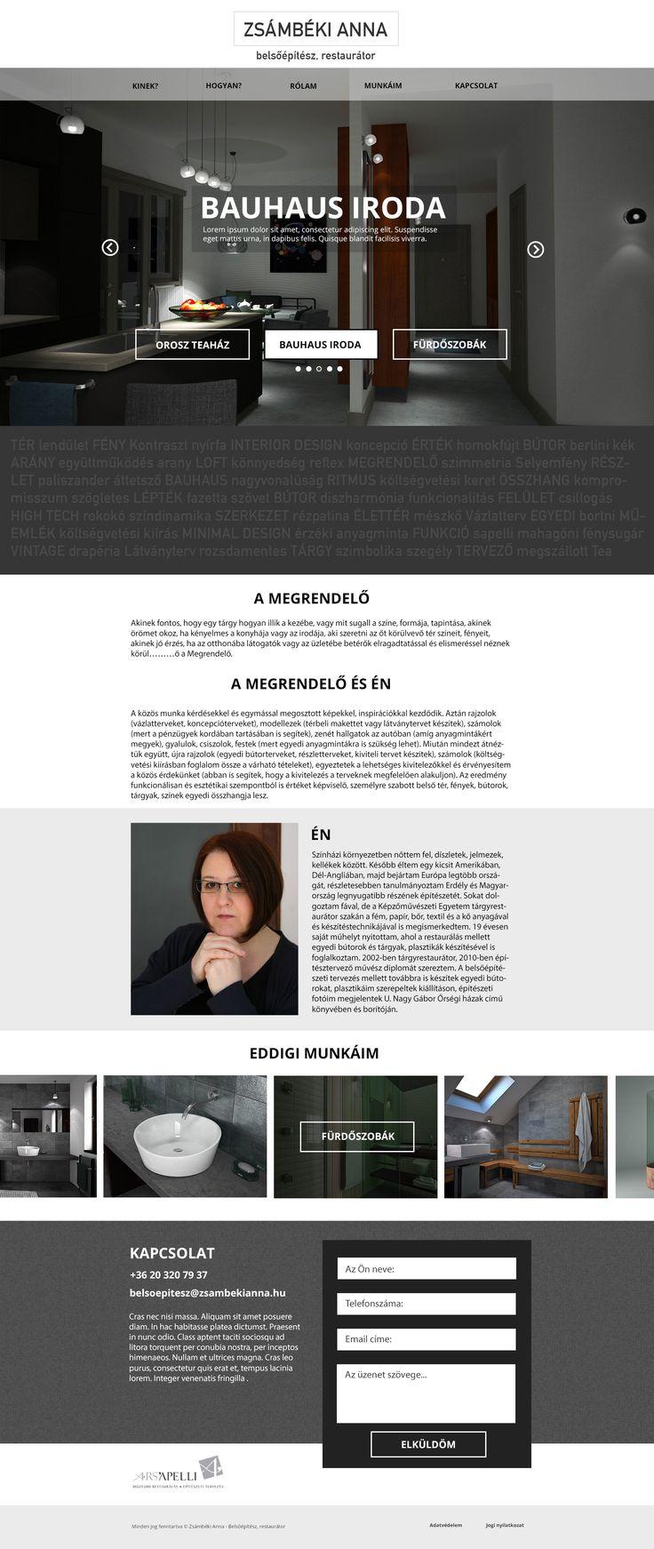 Tóth H. Zsuzsanna, senior webdesigner http://awebdesigner.hu/