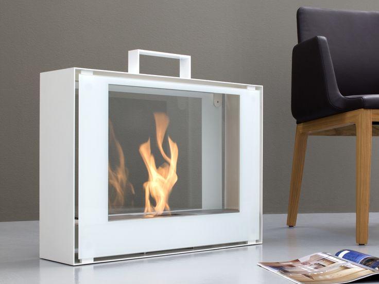 conmoto design ethanol kamin travelmate kaufen im borono online shop - Steinplatte Kamin Surround