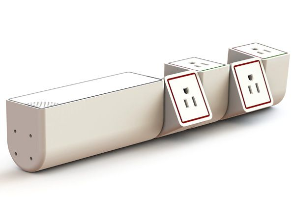 Best 25 power strips ideas on pinterest power strip - Designer outlet mobel ...