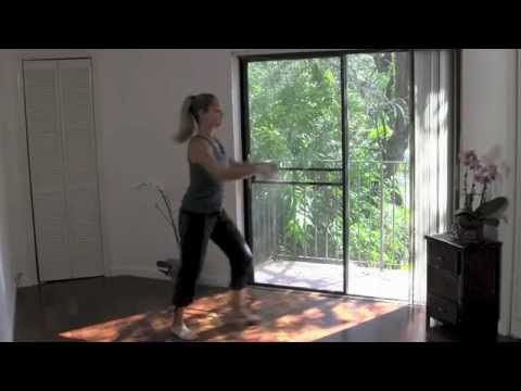 Flat abs walk youtube jessica smith exercise - Calories burned walking in swimming pool ...