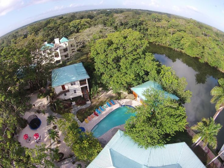 October Is A Great Time To Visit Belize