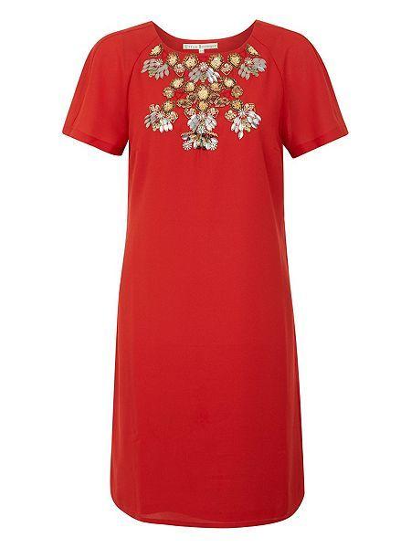Art Deco Dress  £32.50