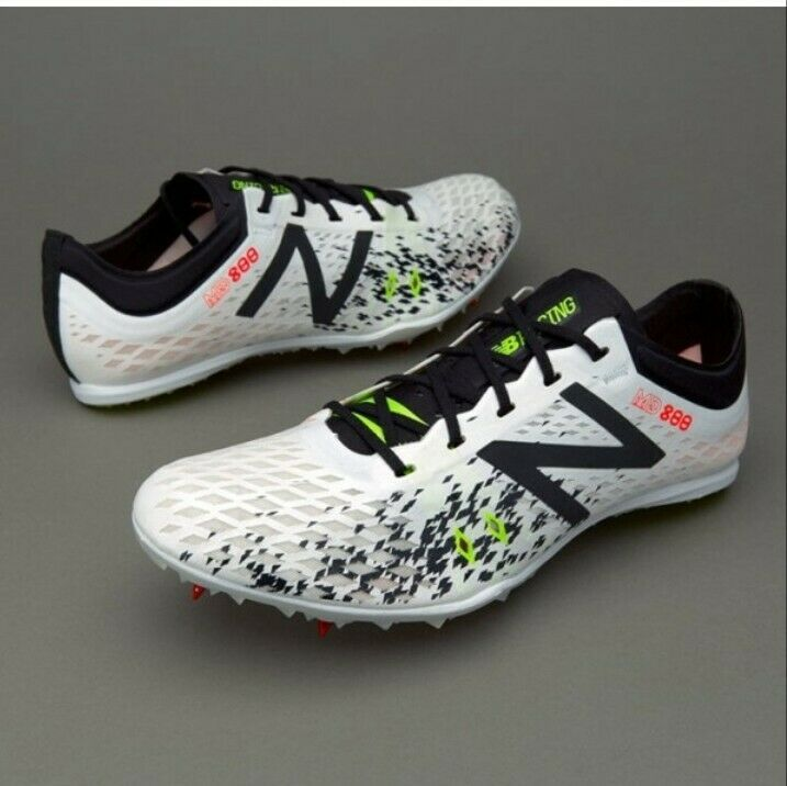 Track and field, Spikes running shoes