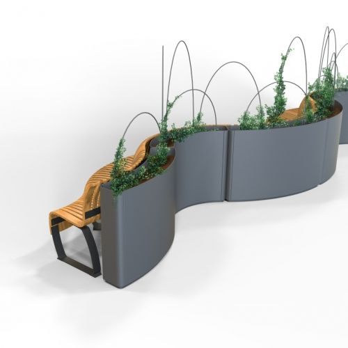 Radius Series | Green Furniture Concept