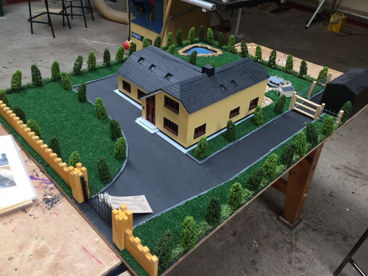 Find This Pin And More On Student House Models By Dmalone102.